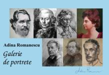 carlo gozzi adina romanescu galerie de portrete