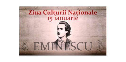 ziua culturii nationale la icr