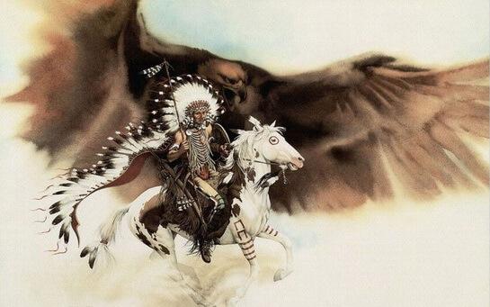 Indian băștinaș din America Centrală. Sursa foto: indigodergisi.com