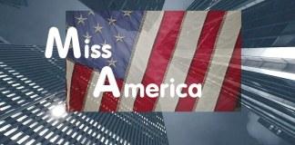miss america istorie