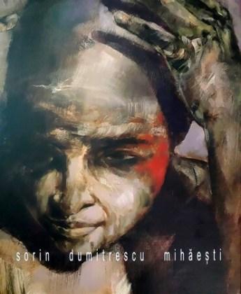 Coperta album Sorin Dumitrescu Mihăești