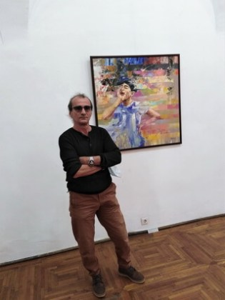 Sorin Dumitrescu Mihăești