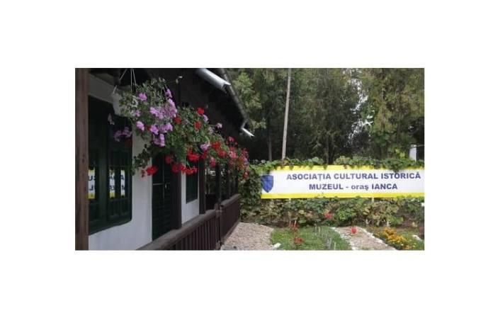 muzeul ianca