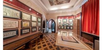 Muzeul hărților