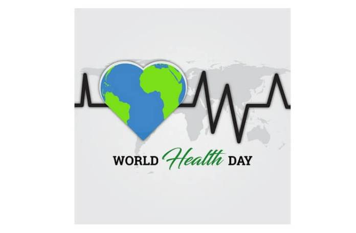 Ziua Mondiala a Sanatații