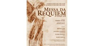 Afis Messa da Requiem ONB