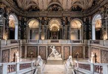 Kunsthistorisches Museum, Viena