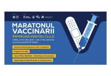 Maratonul-Vaccinarii Cluj 2