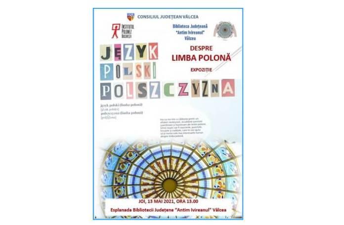 limba polona