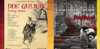 opera romana online