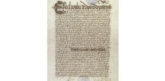 Tratatul de la Tordesillas, Biblioteca Națională a Portugaliei