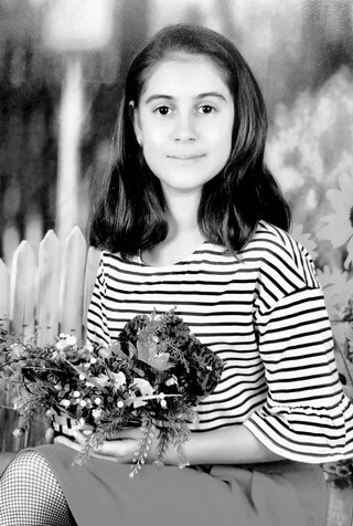 Briana Maria Băjenaru