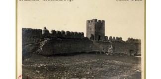 Cetatea-Alba