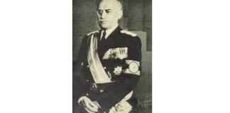 Generalul Ion Gigurtu