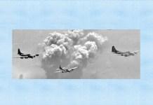 bombardament bucuresti