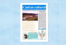 revista cadran cultural
