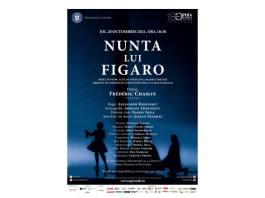 Afis Nunta lui Figaro_28.10