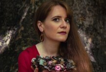 Aurelia Vișovan. Sursa foto: ICR Lisabona