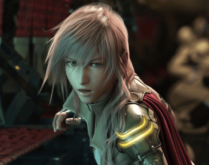 Ranking The Final Fantasy Main Characters