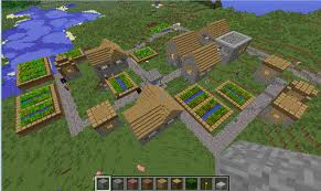 5 More Minecraft Biome Ideas