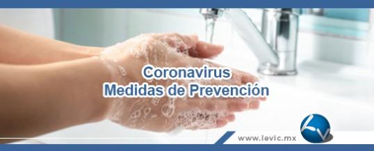 En México subieron a siete los casos positivos por Coronavirus