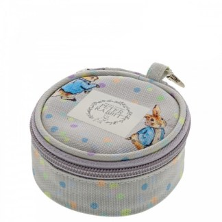 Peter Rabbit Baby Collection: Peter Rabbit Soother Holder - LeVidaBaby
