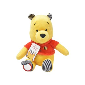 Winnie the Pooh A New Adventure My First Soft Toy - LeVidaBaby