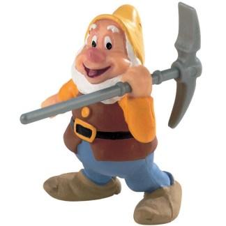 Dwarf Happy - Bullyland 12479
