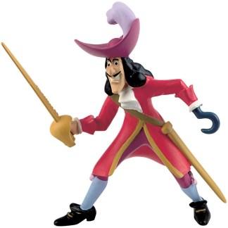Captain Hook - Bullyland 12651