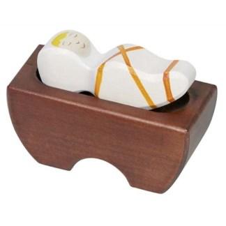 Baby Jesus (3) - Holztiger 80310