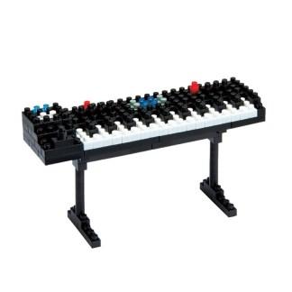 Synthesizer - Nanoblock NBC-038