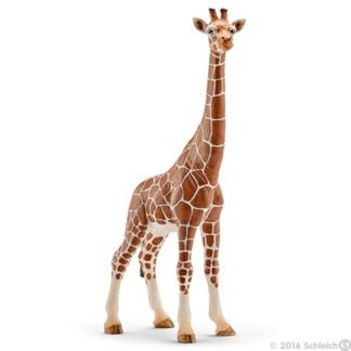 Schleich Giraffe, female Wild Life figure - Schleich 14750   LeVida Toys