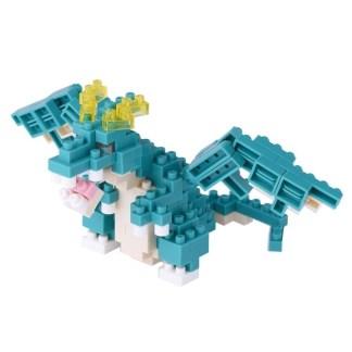 Dragon - Nanoblock NBC-173