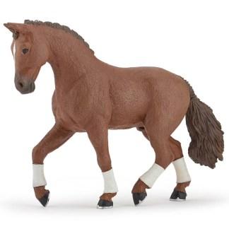 Papo Alzean Hanovarian Horse - Farmyard Friends - 51556 | LeVida Toys