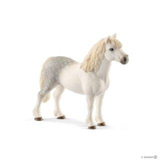 Schleich Welsh Pony Stallion Farm Life figure - 13871 | LeVida Toys