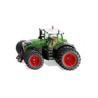 Siku Fendt 1042 Vario Tractor On Dual Wheels model tractor (3289)