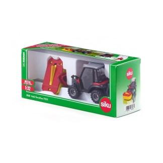 Aebi TerraTrac TT211 1:32 (Siku 3068) | LeVida Toys