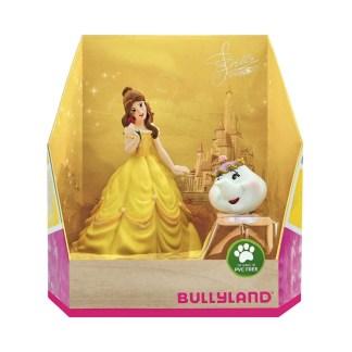 Belle Gift Set (Bullyland 13436)   LeVida Toys