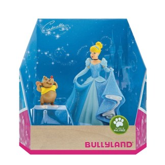 Cinderella Gift Set (Bullyland 13438)   LeVida Toys