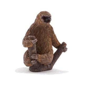 Two Toed Sloth (Animal Planet 387180) | LeVida Toys