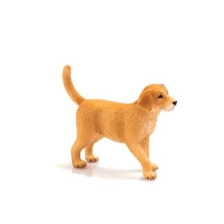Golden Retriever Puppy (Animal Planet 387205)   LeVida Toys
