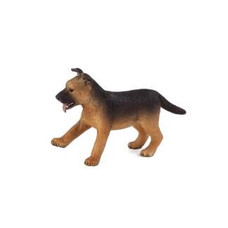 German Shepherd Puppy (Animal Planet 387261)   LeVida Toys