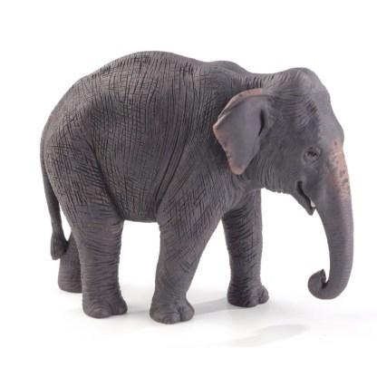 Asian Elephant (Animal Planet 387266)   LeVida Toys