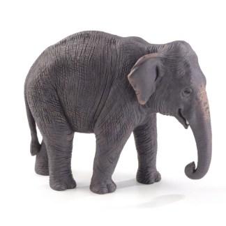 Asian Elephant (Animal Planet 387266) | LeVida Toys