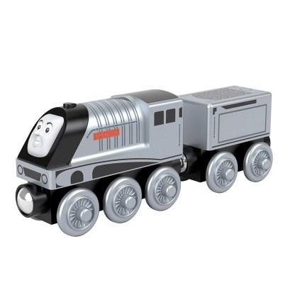 Thomas & Friends Wooden Railway: Spencer (GGG68) | LeVida Toys