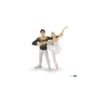 Ballerina and Her Partner (Papo 39128) | LeVida Toys