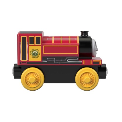 Thomas & Friends Wooden Railway: Victor (GGG77) | LeVida Toys