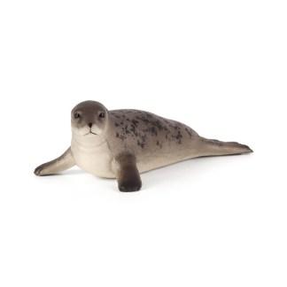 Grey Seal figure (Animal Planet 387091)   LeVida Toys