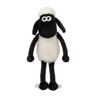 Shaun the Sheep Soft Toy (8 Inch)   LeVida Toys