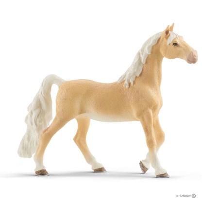 American Saddlebred Mare (Schleich 13912)   LeVida Toys